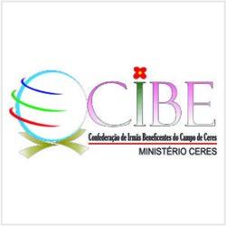 Imagem da Logo da Cibe